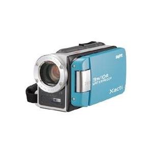 SANYO(サンヨー) デジタルムービーカメラ DMX-WH1E - 拡大画像