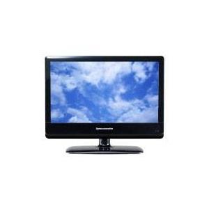 ダイナコネクティブ 18.5V型液晶テレビ DY-185SDK200SB - 拡大画像