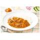 新宿中村屋 野菜とひよこ豆のカレー 200g×8 - 縮小画像2