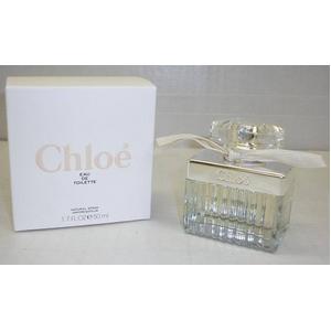 Chloe(クロエ)オードトワレ 50ml 海外パッケージ【香水】 - 拡大画像