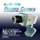 センサーで自動作動 ダミーカメラ 防犯対策 万引き対策に - 縮小画像1