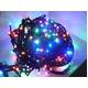 LED 500球イルミネーション クリスマスにも 防雨加工 MIX色 - 縮小画像1