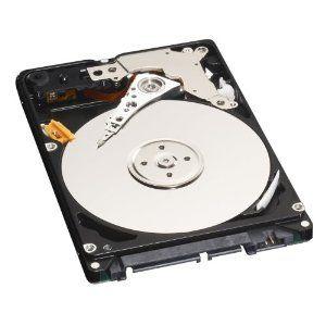 [WESTERN DIGITAL] WD10TPVT  2.5inch HDD 1TB SATA 12.5mm厚 - 拡大画像