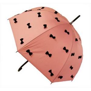Guy de Jean(ギィ・ド・ジャン) 傘 LOLITA ピンク - 拡大画像