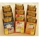 神戸RYURYU(リュリュ) ショートパスタ&パスタソース トマト・ミート・サーモン各4パックセット (パスタ 80g + ソース 140g 12パックセット) - 縮小画像1