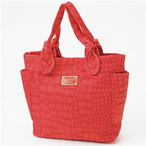 Marc by Marc Jacobs(マークバイマークジェイコブス) バッグ 80174【BRIGHT RED MULTI】 - 拡大画像