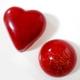 【1月30日(日)で販売終了 2011年バレンタイン向け】 福岡VISAVIS(ヴィザヴィ) バレンタインチョコレート 5粒×3セット - 縮小画像2