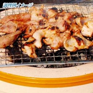 B級グルメ!気仙沼ホルモン 2種1kgセット(味噌500g、塩500g) - 拡大画像