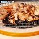 B級グルメ!気仙沼ホルモン 2種1kgセット(味噌500g、塩500g) - 縮小画像1
