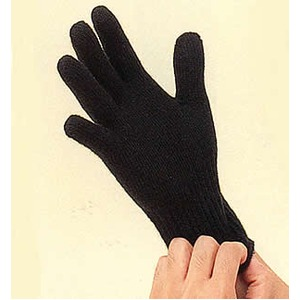 ウオーミー 暖か 手袋 L2双 - 拡大画像