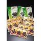 韓国海苔 ピリ辛明太子海苔(8切8枚3袋×6パック)+韓国おやつ海苔(3袋)詰合せセット - 縮小画像1