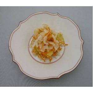 栄養そのまま凝縮保存食「乾燥野菜」