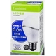 Luminous(ルミナス) LED電球 60W 白色 LEC-Q600S 【12個セット】 - 縮小画像1