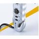 手回し充電機能付き ダイナモラジオライト エスケープ 5708 - 縮小画像3