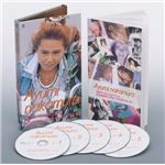 中村あゆみ BEST COLLECTION HUMMINGBIRD YEARS '84-'93 CD5枚組 全79曲