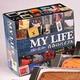 邦楽 オムニバス CDアルバム 『MY LIFE 青春のバイブル(マイライフ)』 (CD5枚組 全90曲) - 縮小画像1