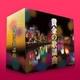 邦楽 オムニバス CDアルバム 『黄金の歌謡曲』 (CD5枚組 全90曲) - 縮小画像2