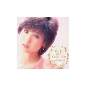 松田聖子スイート・コレクション 80's ヒッツ CD-BOX5枚組88曲収録 - 拡大画像