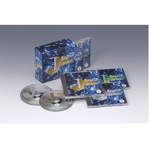 J-POP STATION CD5枚組 全88曲 - 拡大画像