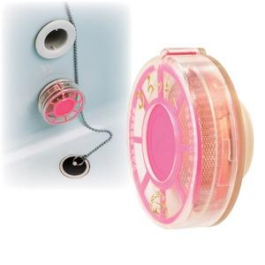 二つ穴浴槽専用節約具 「ふろッキーDX」 日本製 (アイディアグッズ) - 拡大画像