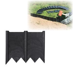 芝の根止め 【40枚組】 幅16cm×高さ13.7cm (ガーデニング用品) - 拡大画像