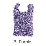 HAM−20絞りバッグ Purple