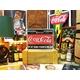 アメリカンブリキ看板 コカコーラ 5セントの源泉 - 縮小画像3