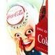 アメリカンブリキ看板 コカコーラ 小さな妖精 - 縮小画像2