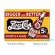 アメリカンブリキ看板 ペプシコーラ -BIGGEST- - 縮小画像1