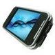 小型カメラ★ タッチパネル搭載!MP4プレイヤー型カメラ[VDIR-1G-QVGA] - 縮小画像2