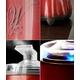 アロマディフューザー 見た目も鮮やかなウェディングレッド - 縮小画像2