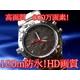 HD画質★腕時計型 カメラ 800万画素!4GB【小型カメラ・ビデオ】