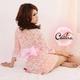 コスプレ 全レースのピンク豪華着物 浴衣 和物 - 縮小画像2