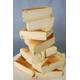 【訳あり】濃厚☆チーズケーキ 約1kg 40g前後×8カット×3パック - 縮小画像1
