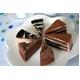 りょうおもい&チョコスイーツ セット(ケーキ5種) - 縮小画像2