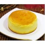 チーズケーキファクトリー ベイクドニューヨークチーズケーキ ★4号(直径約12センチ)