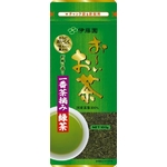 【ケース販売】伊藤園 お〜いお茶 一番摘み緑茶【100g×10本セット】 まとめ買い