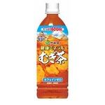 (まとめ)伊藤園 健康ミネラルむぎ茶ペットボトル600ml【×48本セット】