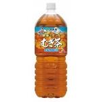 【ケース販売】伊藤園 ペットボトル 健康ミネラルむぎ茶 2L×12本セット まとめ買い