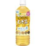 【ケース販売】伊藤園 健康ミネラルむぎ茶 5種の健康麦 すっきりブレンド PET 650ml【×48本】