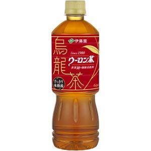 【ケース販売】伊藤園 PET烏龍茶650ml【×48本セット】 - 拡大画像