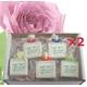 無添加 ぷくぷくアップル石鹸 10個セット(5個セット×2箱) - 縮小画像3