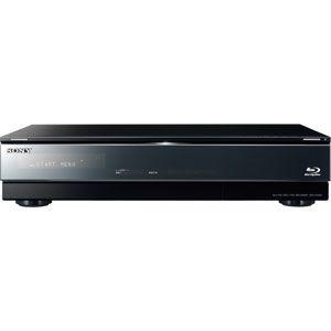 SONY(ソニー) 2TB HDD搭載ブルーレイレコーダー [ BDZ-EX200 ] - 拡大画像