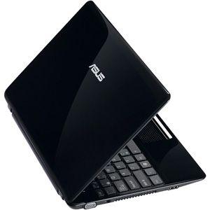ASUSモバイルパソコン Eee PC 1201T(クリスタルブラック) [ EEEPC1201T-W7BKM ] - 拡大画像