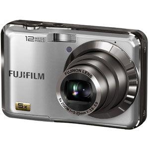 フジフィルム デジタルカメラ FUJIFILM FinePix(ファインピックス) AX200[ FFX-AX200-S ] - 拡大画像