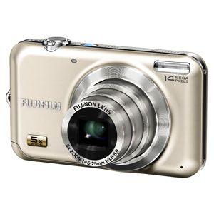 フジフィルム 【8月上旬発売】デジタルカメラ(シャンパンゴールド) [ FFX-JX280-G ] - 拡大画像