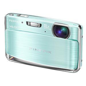 フジフィルム 【8月上旬発売】デジタルカメラ(ミント) [ FFX-Z80-MI ] - 拡大画像