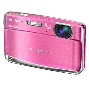 フジフィルム 【8月上旬発売】デジタルカメラ(ピンク) [ FFX-Z80-P ] - 拡大画像