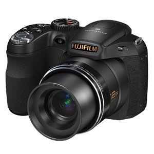 フジフィルム 【8月上旬発売】デジタルカメラ [ FFX-S2800HD ] - 拡大画像