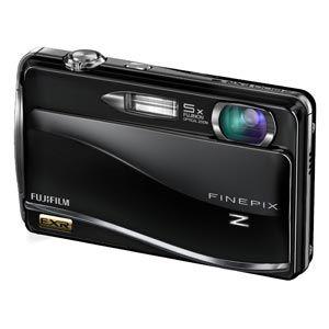 フジフィルム 【8月上旬発売】デジタルカメラ(ブラック) [ FFX-Z800EXR-B ] - 拡大画像